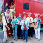 """""""The Reunion""""– featuring Shenandoah Run and Magpie June 17th at Maryland Hall"""