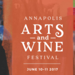 Arts and Wine Festival this weekend