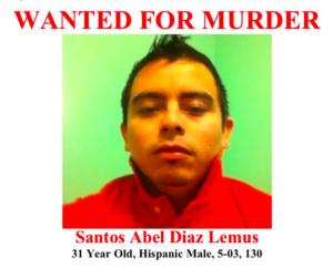 """Santos """"Abel"""" Diaz-Lemus"""