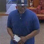 Annapolis Police seeking man who robbed Wells Fargo branch on Bay Ridge Road