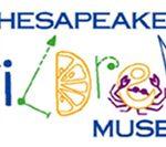 Chesapeake Children's Museum Math in the Kitchen