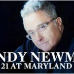 Randy Newman and Blue Oyster Cult coming to Maryland Hall