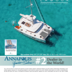 Annapolis Yacht Sales recognized as second largest Lagoon Catamaran dealer in world