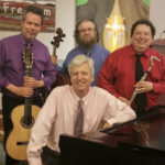 Classical meets Jazz in an unexpected way in Annapolis on July 28th