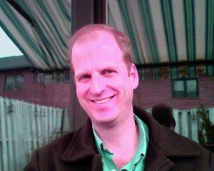 Erik Evans