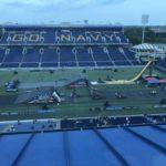 LIVE BLOG: Nitro Circus from Annapolis
