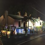 Two-Alarm fire at Coconut Charlie's intentionally set