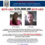 Anne Arundel County Police offer reward in Shady Side double murder