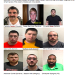 """Operation Broken Heart"" nets 35 arrests for Maryland State Police"