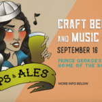 Amps & Ales Festival coming to Prince George's Stadium in September