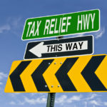 Tax relief may be available to those impacted by tornado