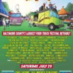 Trifecta Food Truck Festival tomorrow–get tickets now!