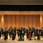 LSO's Opening Night to feature Beethoven and Hors d'Oeuvres