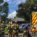 One dead in Shady Side fire