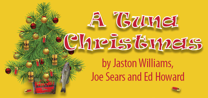 "Bowie Community Theatre Presents ""A Tuna Christmas"" : Eye On Annapolis"