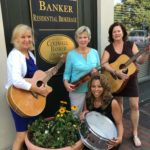 Coldwell Banker collecting used instruments again for second year