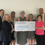 Community Foundation's Ladders To Success fund surpasses $1MM in grants awarded