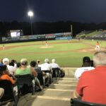 Offense breaks out as Baysox blank Erie 9-0-
