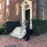 Annapolis Police investigating overnight crime in Historic District