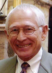 Senator John Astle