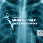 Medical Errors 3rd Leading Cause of Death