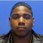 Suspect in string of robberies in custody in Virginia