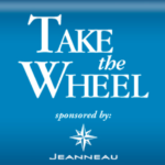 Jeanneau to sponsor Take the Wheel Interactive Workshop at the US Sailboat Show