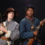 Colonial Players to present Shiloh Rules