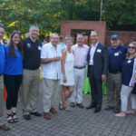 Thompson Creek makes donation to Annapolis Maritime Museum