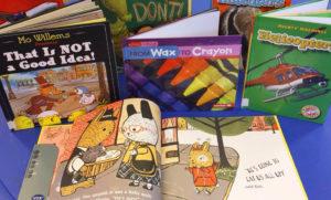 AACPL throws down challenge: 1000 books before kindergarten