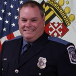 County Police Officer's police powers suspended after video incident