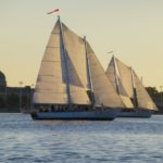 Classic Wooden Boat Regatta