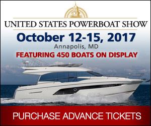 2017 Powerboatshow