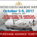 Schooner Woodwind AND the Boat Show in one ticket!