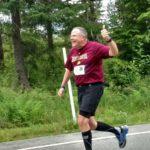 John Bretzke has chosen the 2017 Annapolis Run for The Light House as his 50th run