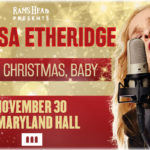 Rams Head bringing Melissa Etheridge to Maryland Hall