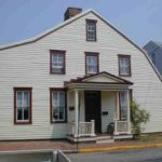 Step inside the Sands House on special Historic Hauntings tour by Watermark