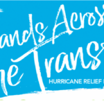 Hurricane Relief: Hands Across the Transom at the Annapolis Boat Show
