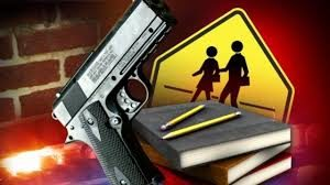 16-year old Annapolis High student arrested after bringing loaded handgun onto bus