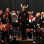 LSO presents its 5th Annual Halloween Concert and Costume Contest