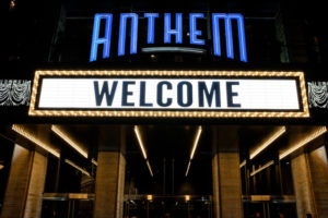 Incredible NYE with Gogol Bordello and Thievery Corporation at DC's newest and hottest venue–The Anthem