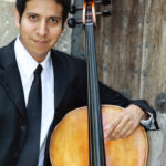 Trio Ponce and Brian Ganz to perform at UUCA in Annapolis