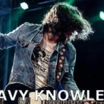 Davy Knowles at Rams Head On Stage this Wednesday