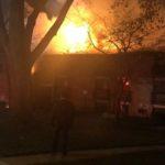 3-Alarm fire rips through Severn House condos in Eastport