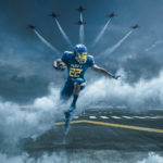 Navy unveils new uniforms for Army-Navy Game