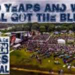 Preliminary line up announced for the 20th Chesapeake Bay Blues Festival
