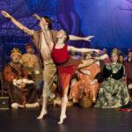 "Maryland Concert Series presents ""A Christmas Extravaganza"""