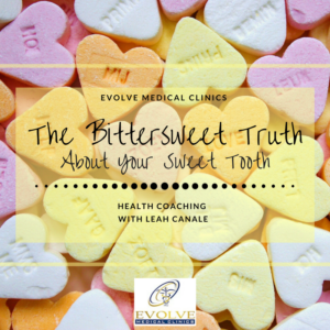 sugar free truths from Evolve Medical Clinics, the highest rated primary care and urgent care serving Annapolis, Edgewater, Davidsonville, Crownsville, Crofton, Bowie, Arnold, Severna Park, Millersville, Glen Burnie, Gambrills, Pasadena