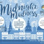 Experience the magic of Midnight Madness in Annapolis
