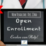 Last Day to Enroll December 22